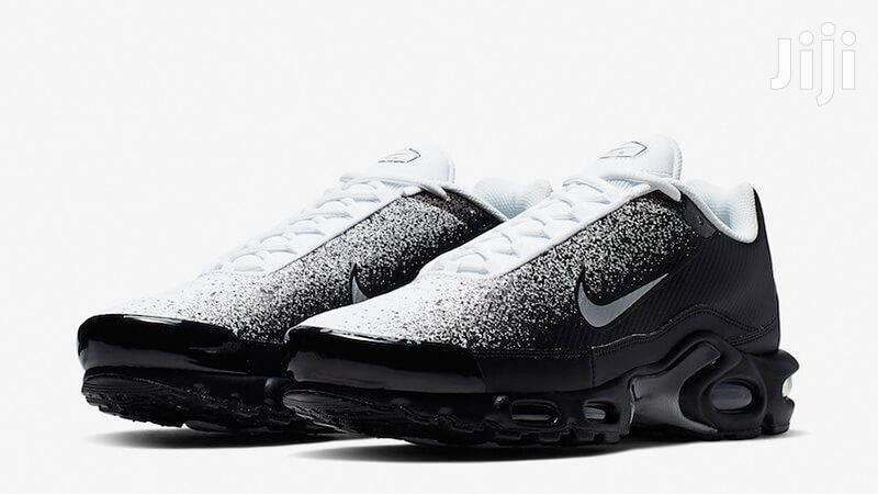 Archive: Nike Air Max TN (Free Delivery)