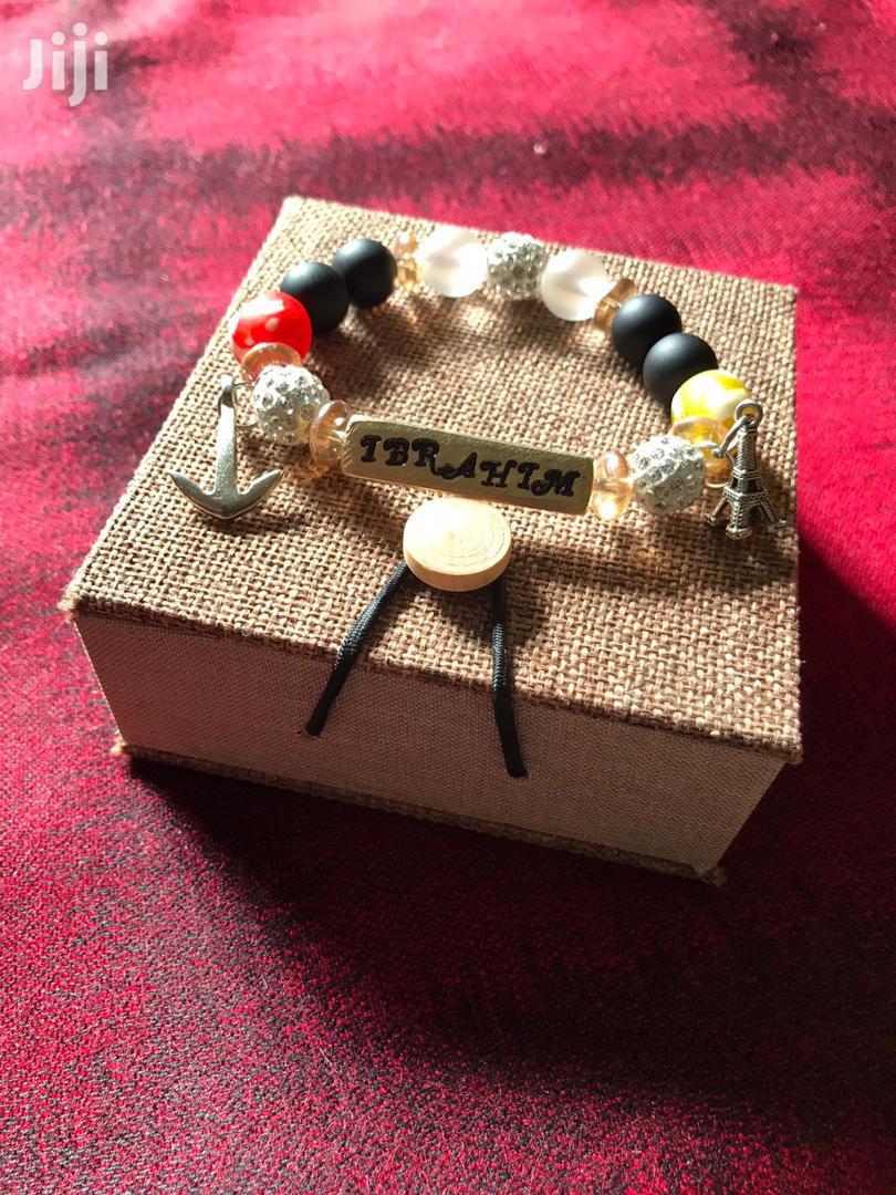 Archive: Bracelet Customized