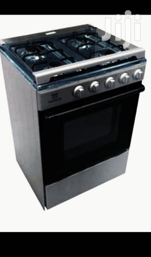 Quality Silver Nasco Gas Cooker Oven   Kitchen Appliances for sale in Greater Accra, Adabraka
