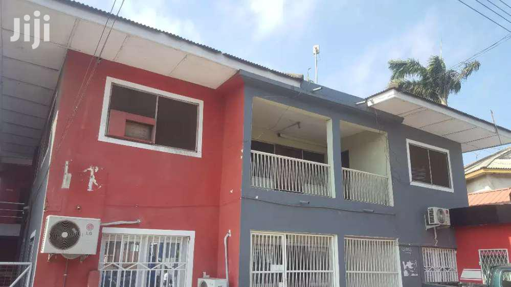 Archive: Office Space For Rent At Adabraka
