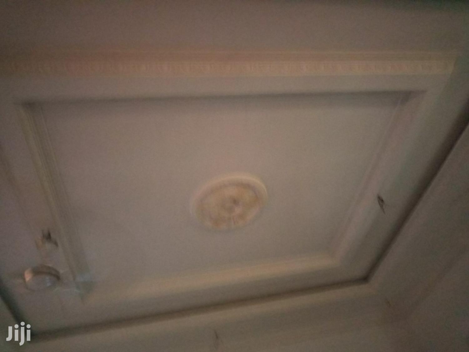 Archive: Plasterboard Ceiling