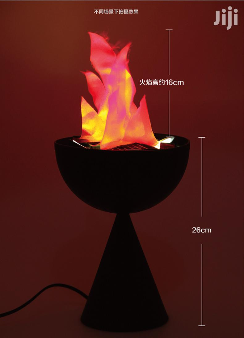 Flame Light | Home Accessories for sale in Accra Metropolitan, Greater Accra, Ghana