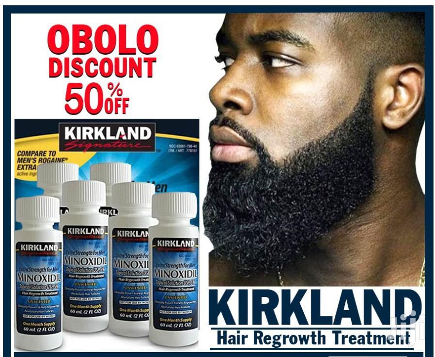 Kirkland Minoxidil Per One