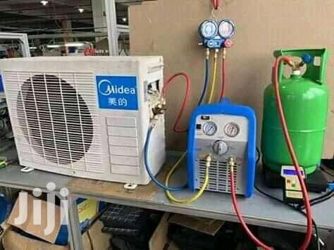 Installation Of Air Conditioning | Building & Trades Services for sale in Accra Metropolitan, Greater Accra, Ghana