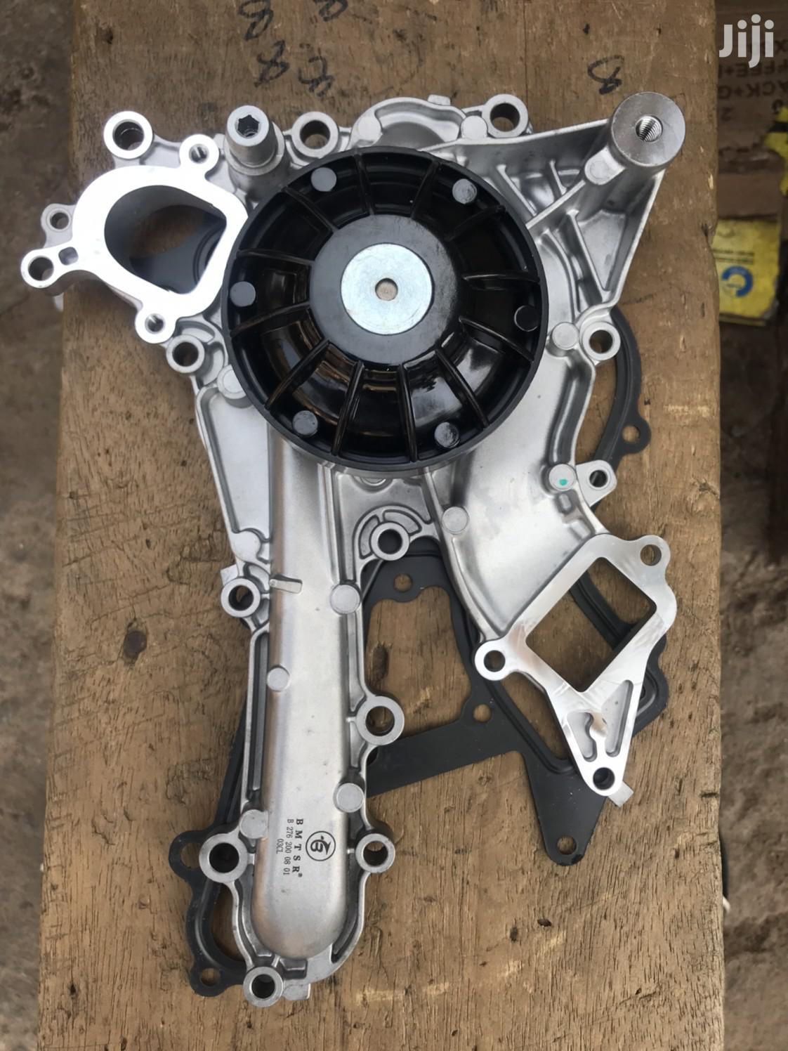 Mercedes Benz Engine 276 Water Pump | Vehicle Parts & Accessories for sale in Alajo, Greater Accra, Ghana