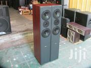 Sigma Avance 680 Av Loud Floor Standing Stereo Speaker | Audio & Music Equipment for sale in Ashanti, Bosomtwe