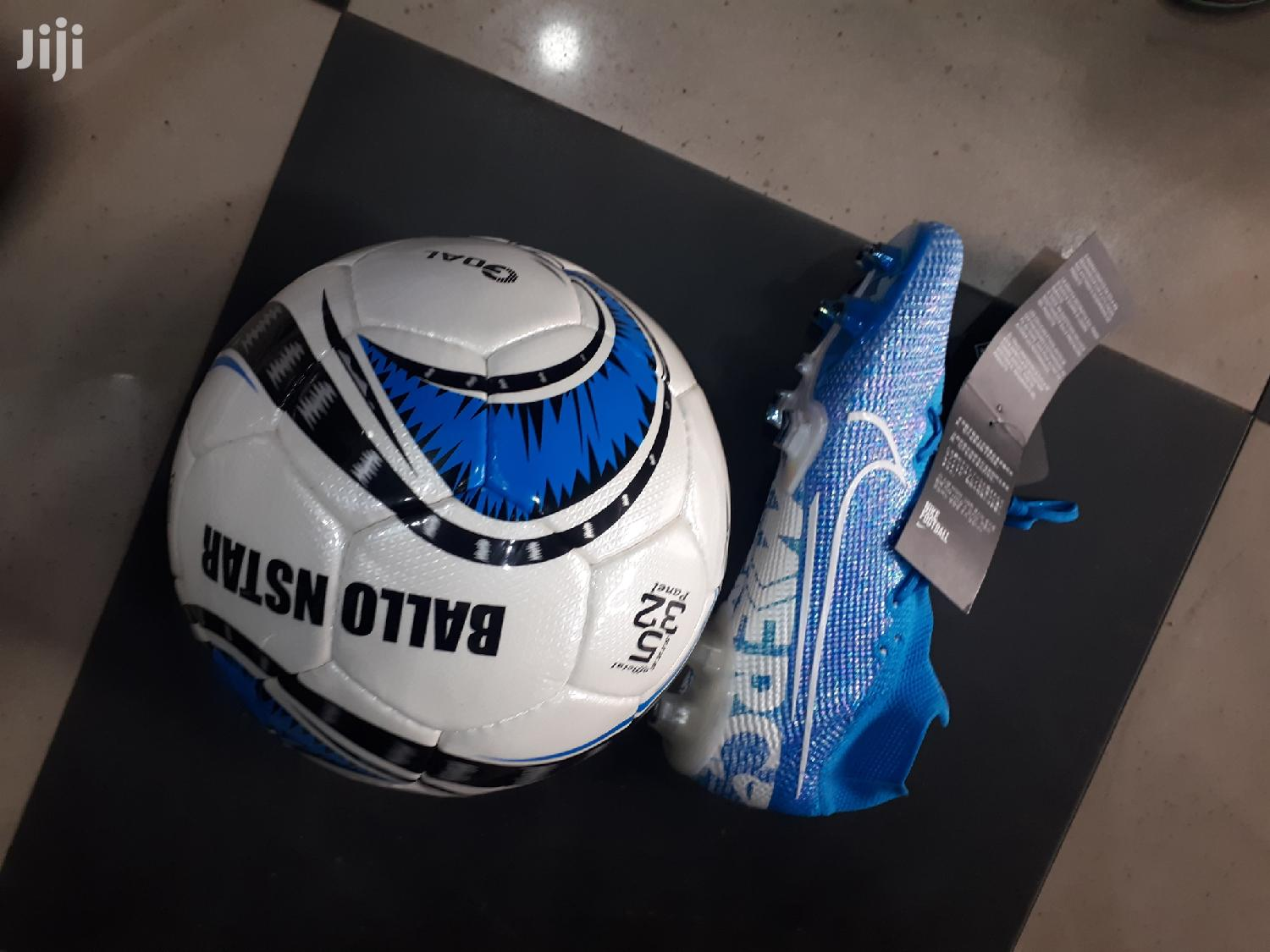 Original Football at Cool Price | Sports Equipment for sale in Dansoman, Greater Accra, Ghana