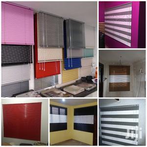 Metal Window Curtain Blinds For Sale In Ghana | Windows for sale in Ashanti, Kumasi Metropolitan