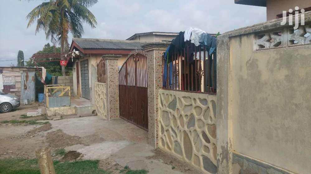 Chamber And Hall Self Contain In Teshie For Renting