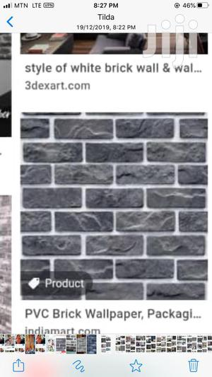 3D Wall Paper | Home Accessories for sale in Greater Accra, Adenta