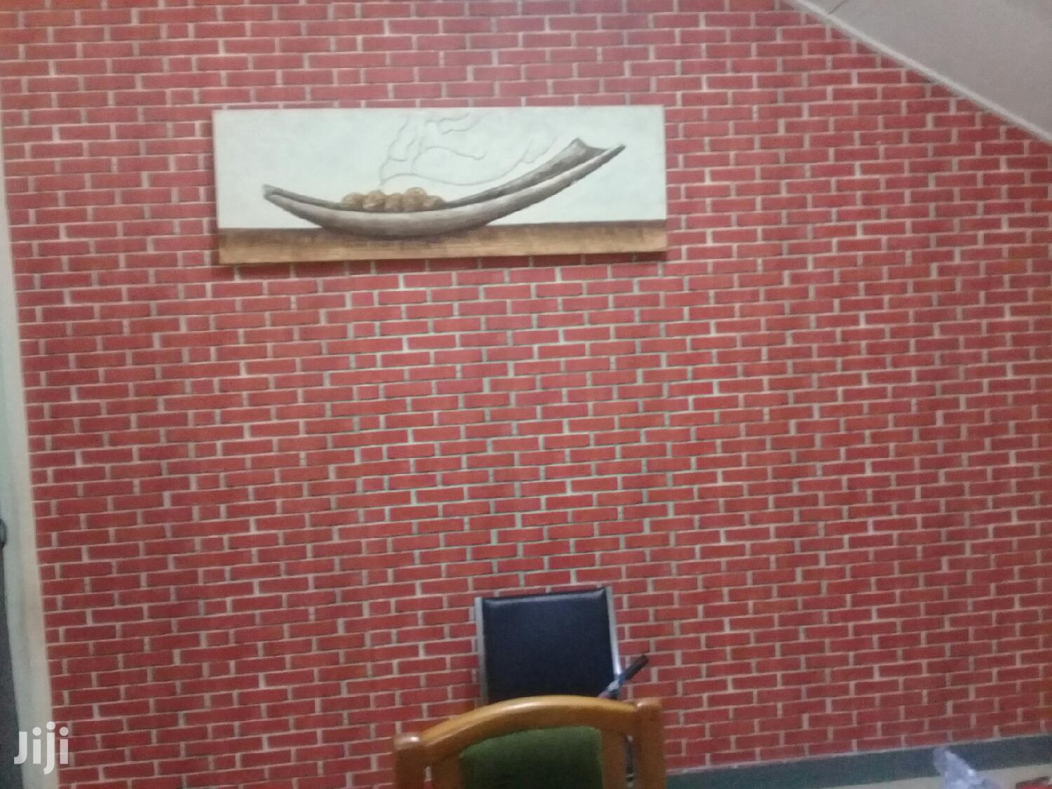 3D Wall Paper | Home Accessories for sale in Adenta, Greater Accra, Ghana