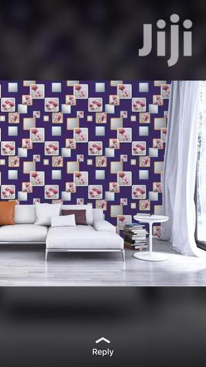 3D Wall Paper | Home Accessories for sale in Greater Accra, Burma Camp
