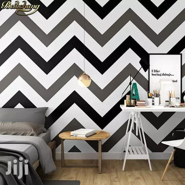 3D Wall Paper | Home Accessories for sale in Burma Camp, Greater Accra, Ghana