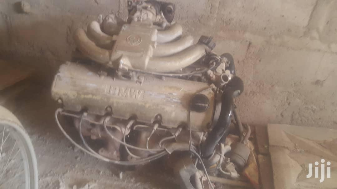 BMW 2.5 Engine, From UK | Vehicle Parts & Accessories for sale in Awutu Senya East Municipal, Central Region, Ghana