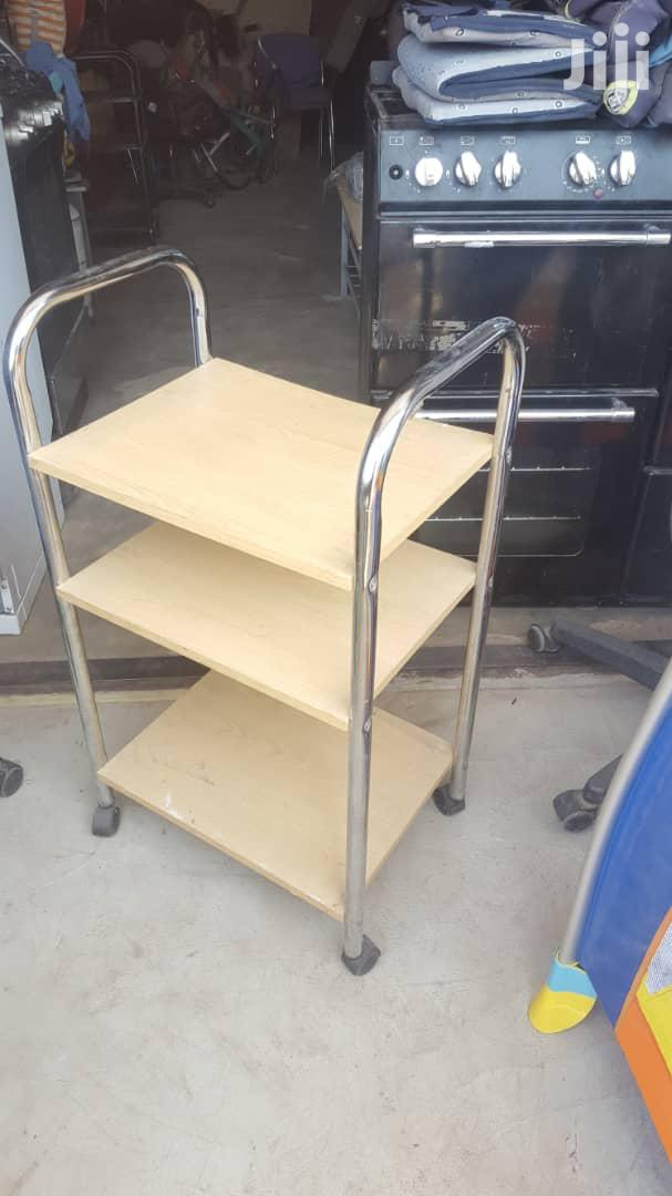 Table Top Shelf Imported From UK | Furniture for sale in Awutu Senya East Municipal, Central Region, Ghana