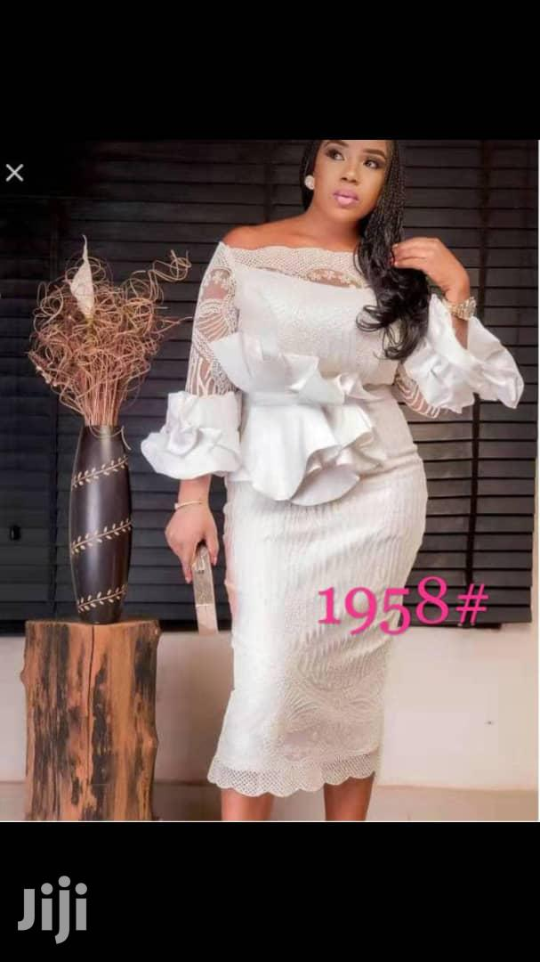 Classy Wedding Guest Dresses | Wedding Wear & Accessories for sale in Airport Residential Area, Greater Accra, Ghana