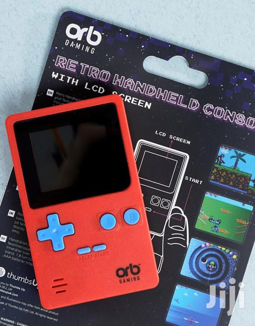 Handheld Console Game | Video Game Consoles for sale in Kokomlemle, Greater Accra, Ghana