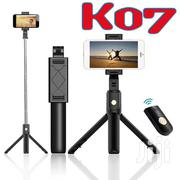 Selfie Stick Tripod | Accessories for Mobile Phones & Tablets for sale in Greater Accra, Dzorwulu