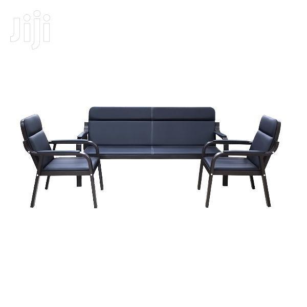 Office Sofa 5 Seater