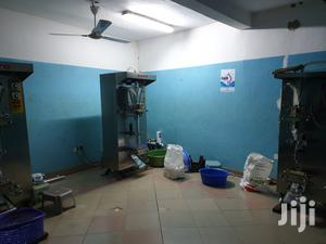 Pure Water Factory for Sale