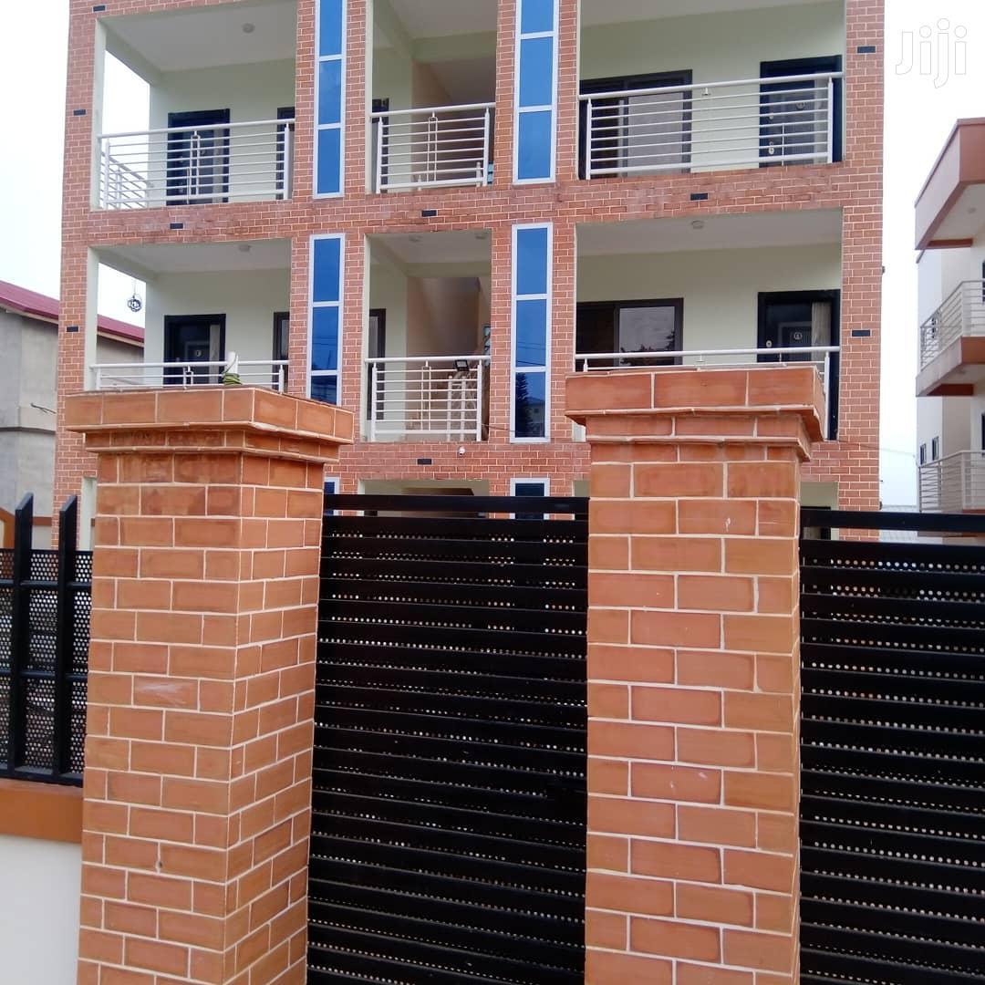 Luxury 2 Bedroom Apartment- Ashogman Estates