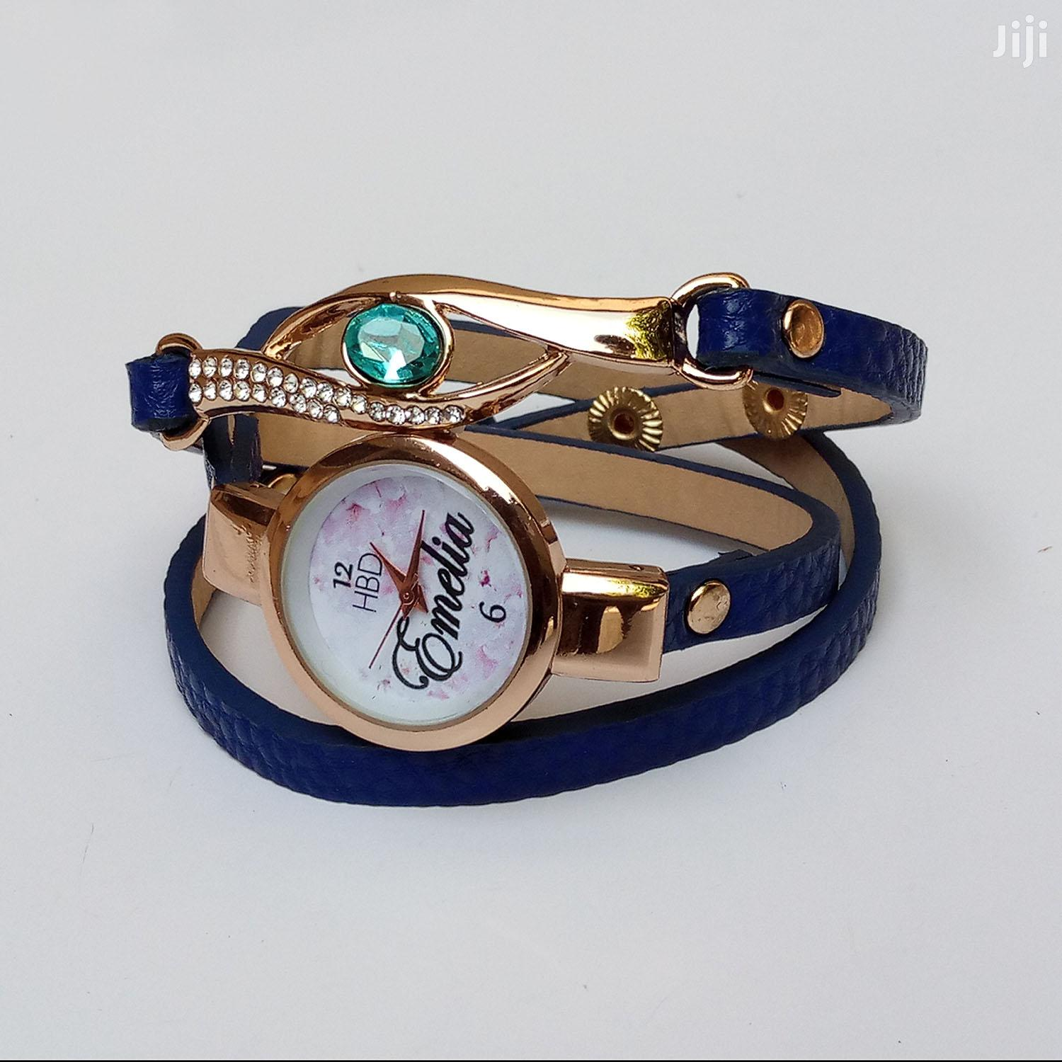 Customize Bracelet Watches