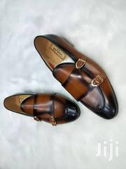 John Foster Monk-Strap Men's Shoe   Shoes for sale in Greater Accra, Ga East Municipal