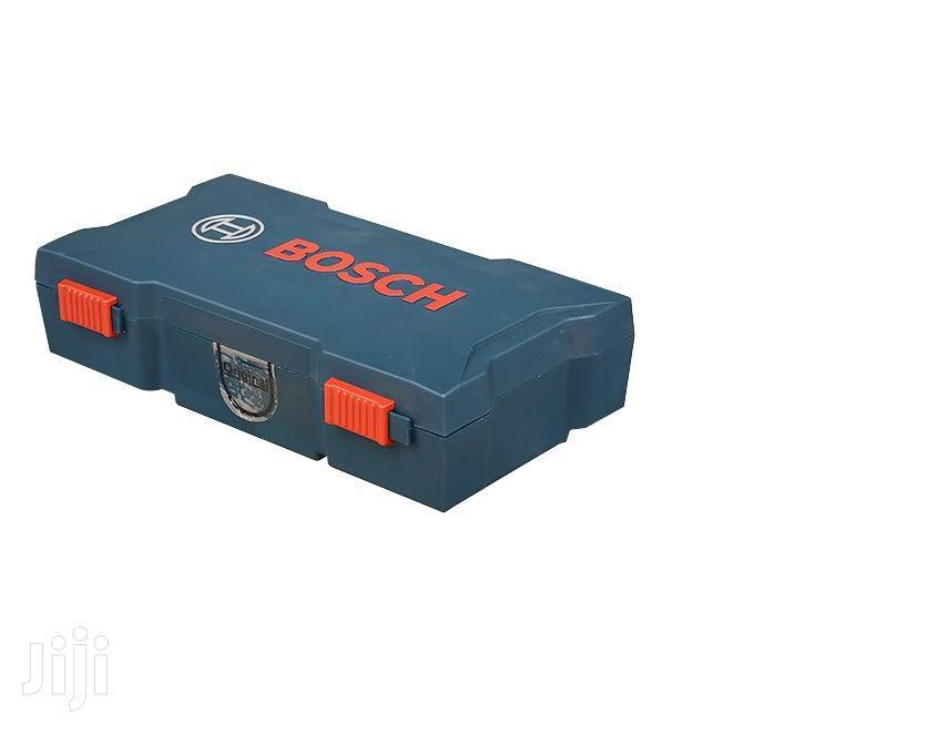 Bosch Screwdriver Electric 3.6V