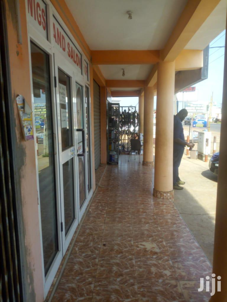 Shop for Rent Spintex Main Road | Commercial Property For Rent for sale in Tema Metropolitan, Greater Accra, Ghana