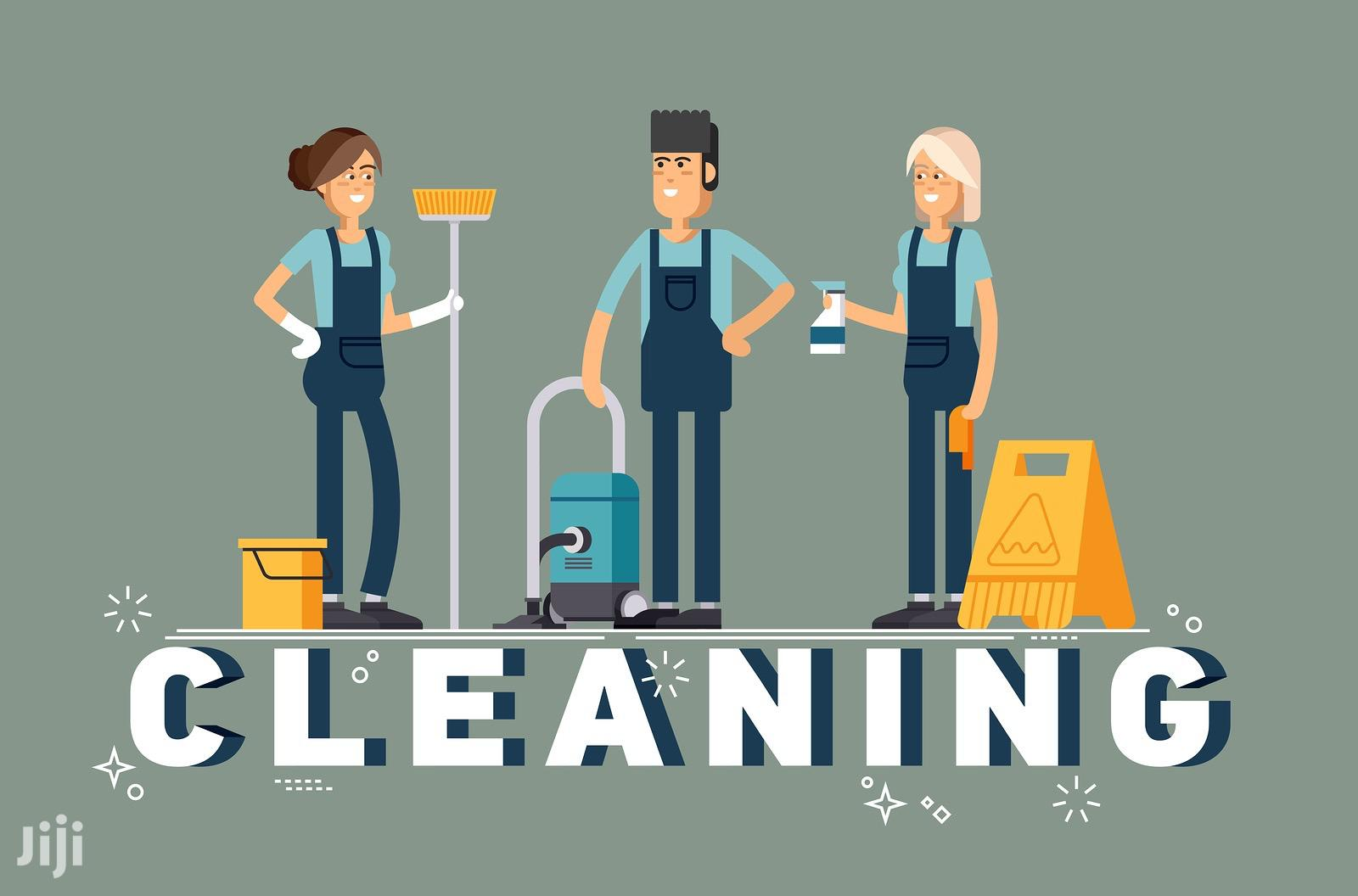 Pinnacle Group Cleaning Service