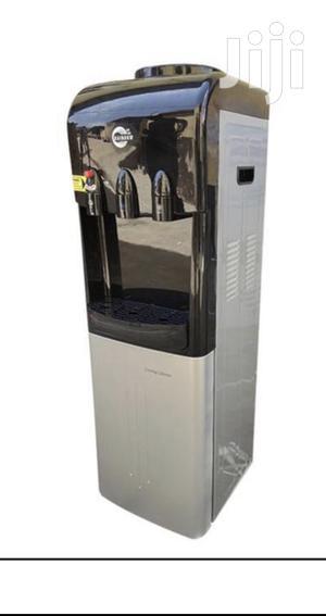 New Rainbow Water Dispenser With Small Fridge