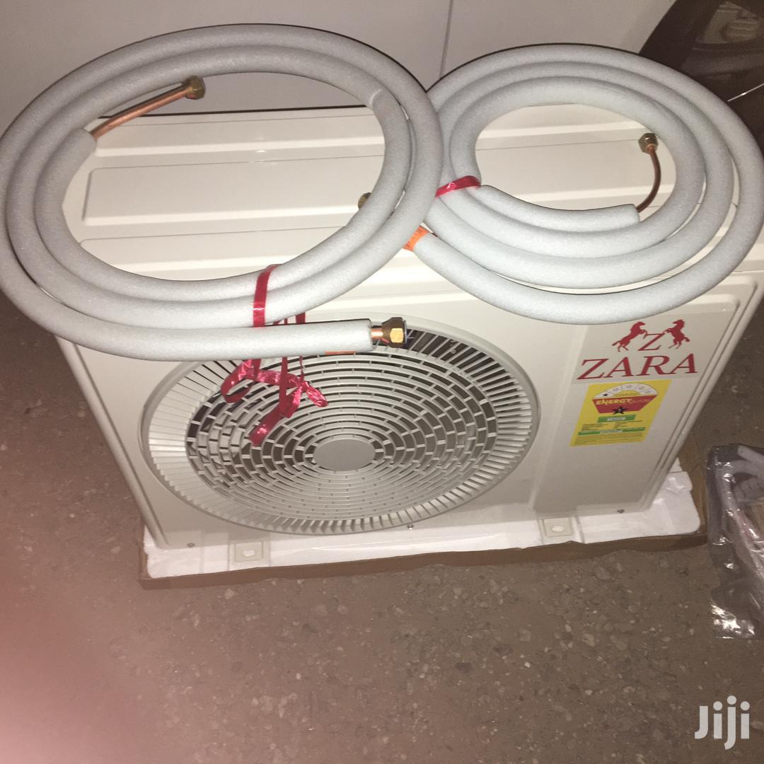 A Chilling 1.5hp Zara Air Conditioner