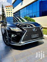 New Lexus RX 2017 350 F Sport FWD Black | Cars for sale in Greater Accra, Airport Residential Area