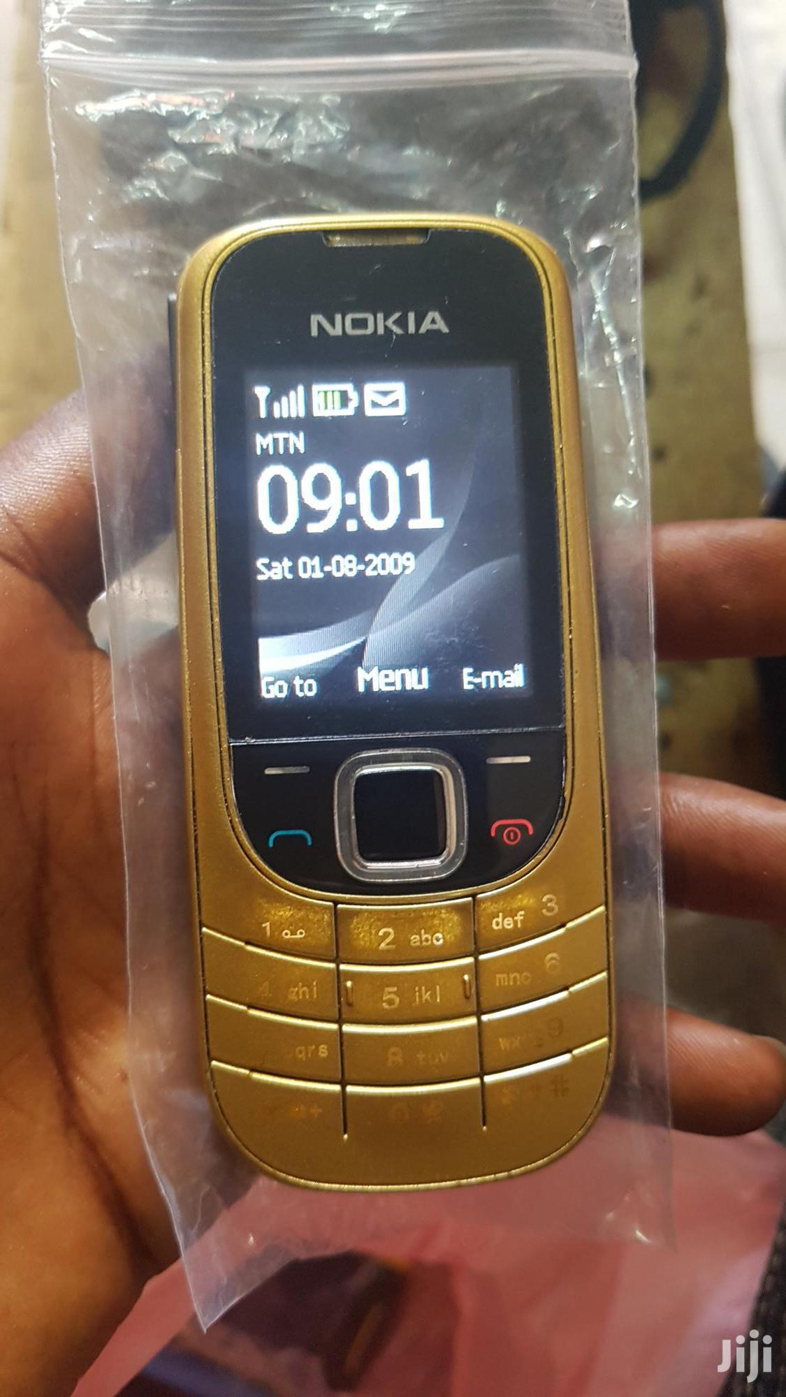 Archive: Nokia 2323 classic 512 MB