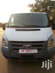 Ford Transit 2012 White | Buses & Microbuses for sale in Brong Ahafo, Sunyani Municipal