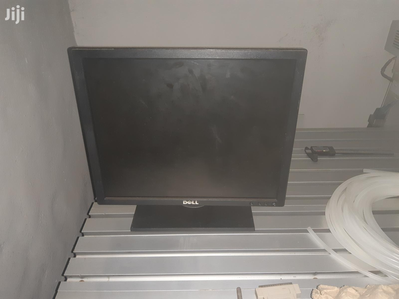 Dell Monitor | Computer Monitors for sale in Tesano, Greater Accra, Ghana