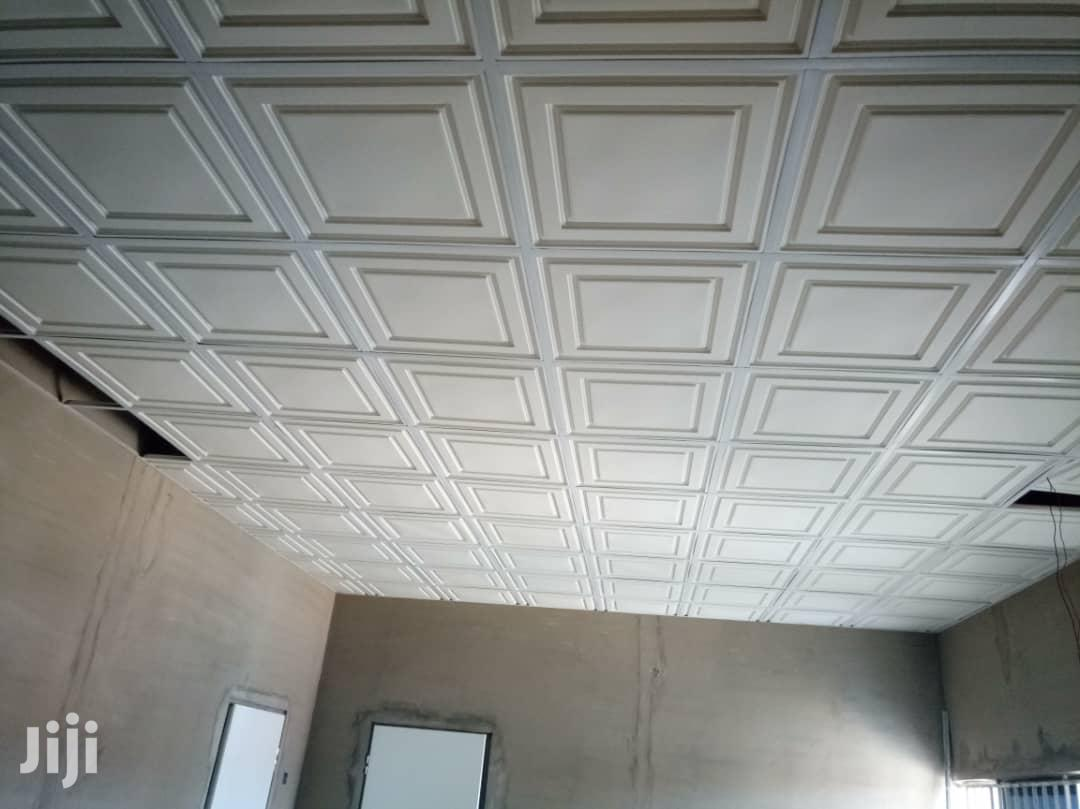 Ceiling Tiles From California USA