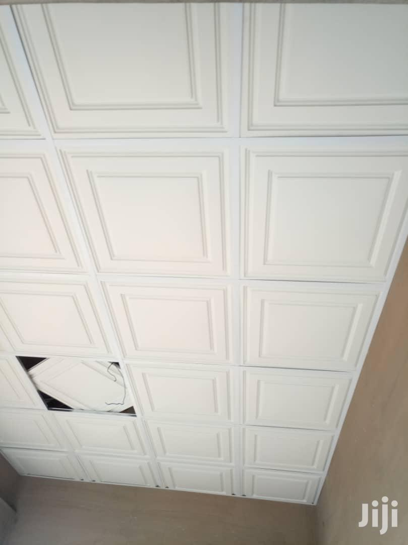 Ceiling Tiles From California USA | Building Materials for sale in Ga West Municipal, Greater Accra, Ghana