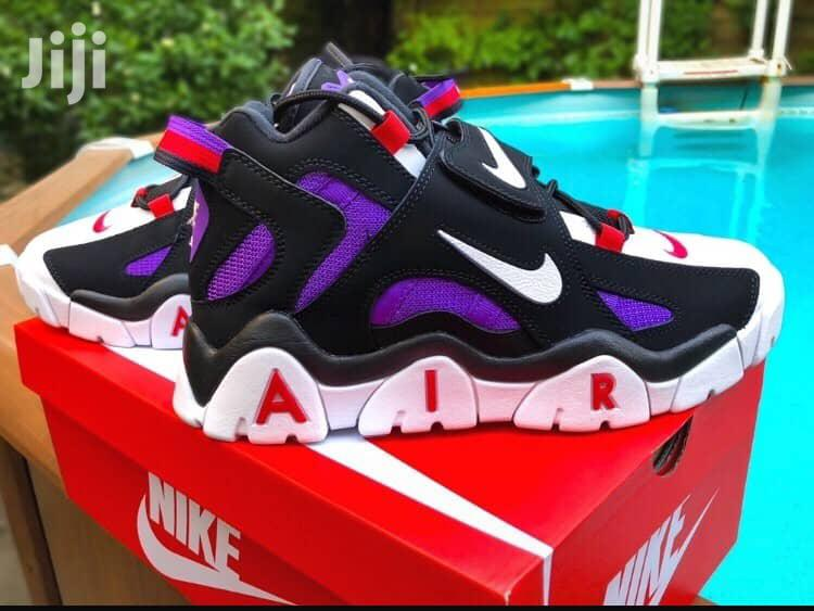 Nike Air Max Barrage Mid | Shoes for sale in North Kaneshie, Greater Accra, Ghana