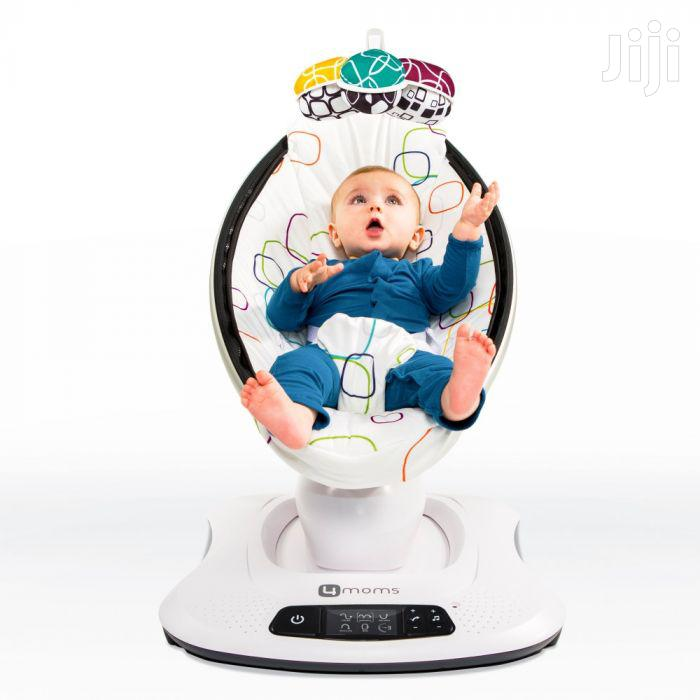 Archive: 4moms Mamaroo