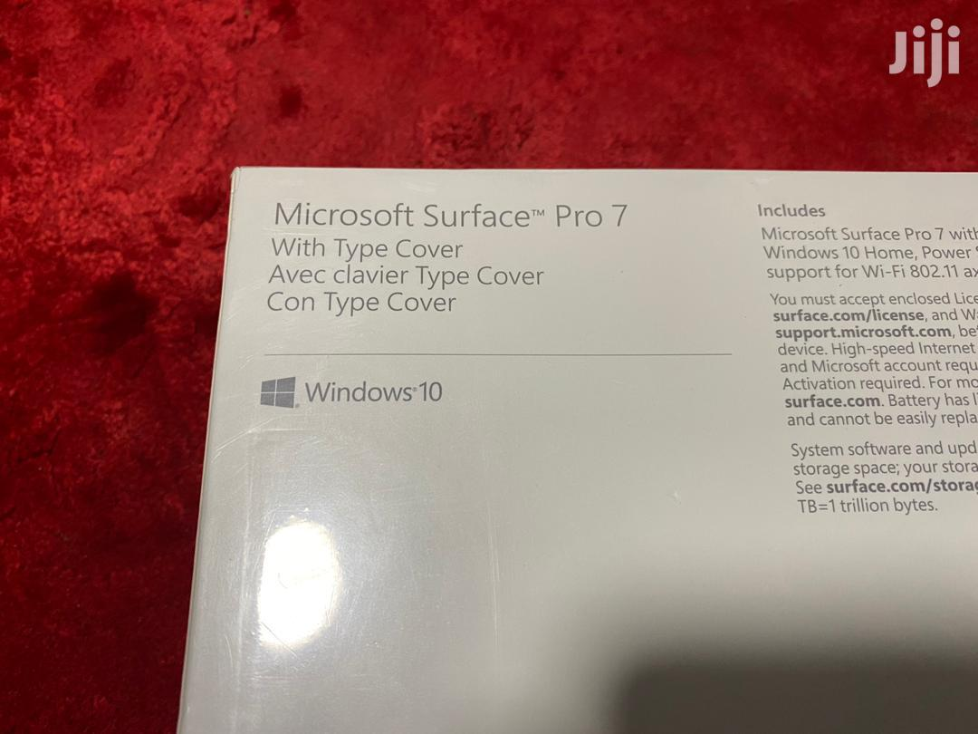 New Microsoft Surface Pro 128 GB Silver   Tablets for sale in Kokomlemle, Greater Accra, Ghana