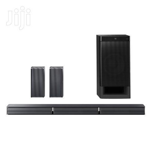 Sony HT-RT3 (600 W) 5.1ch Dolby Digital Soundbar Home Theatre System