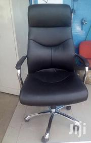 Quality Leather Office Chair   Furniture for sale in Greater Accra, Adabraka