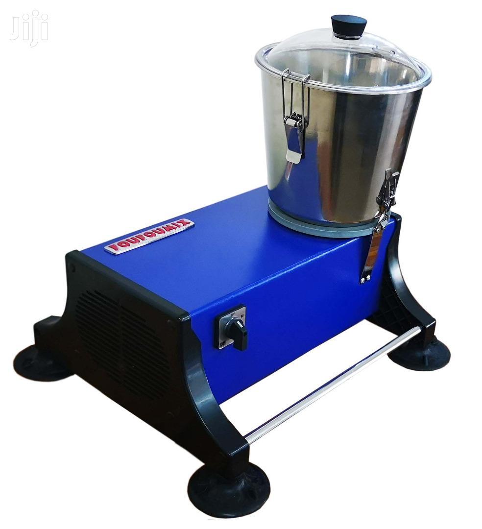 Fufu Pounding Machine in Accra Metropolitan - Kitchen ...