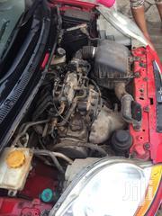 Daewoo Matiz 2008 0.8 S Red | Cars for sale in Greater Accra, Kwashieman