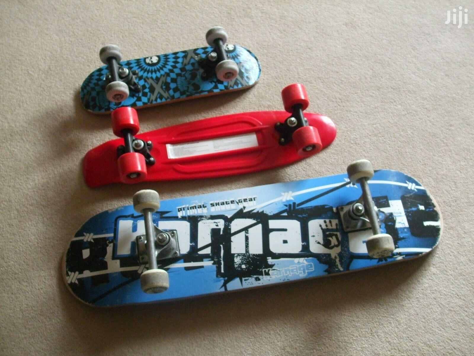 Skateboard | Sports Equipment for sale in Achimota, Greater Accra, Ghana