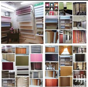 Cute Window Curtains Blinds For Homes And Offices | Home Accessories for sale in Teshie, New Town