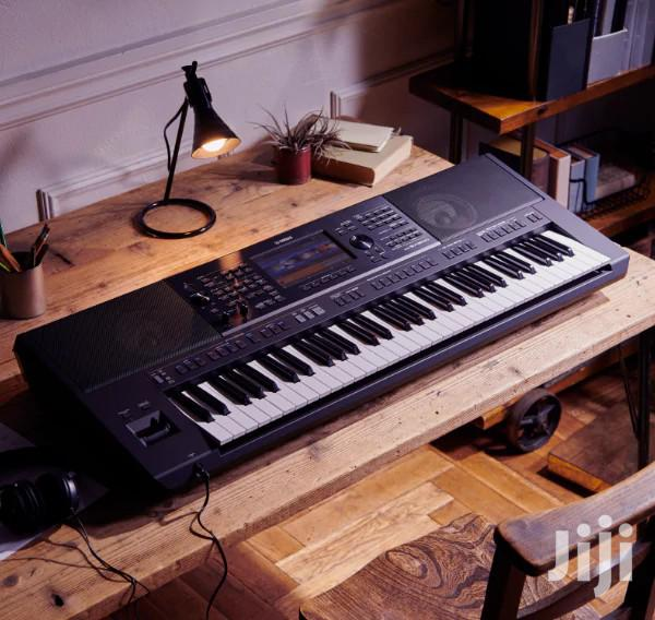 Yamaha PSR SX 900 Workstation Keyboard | Musical Instruments & Gear for sale in Kokomlemle, Greater Accra, Ghana