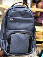 Maod Bag for Laptop and Traveling | Computer Accessories  for sale in Greater Accra, Alajo