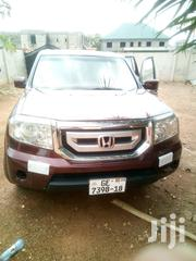Honda Pilot 2010 Brown | Cars for sale in Greater Accra, Adenta Municipal
